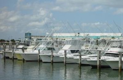 Marine Surveys By Miley Marine Surveying & Consulting, Daytona Beach, Florida - Noel A. Miley, SAMS®  AMS®